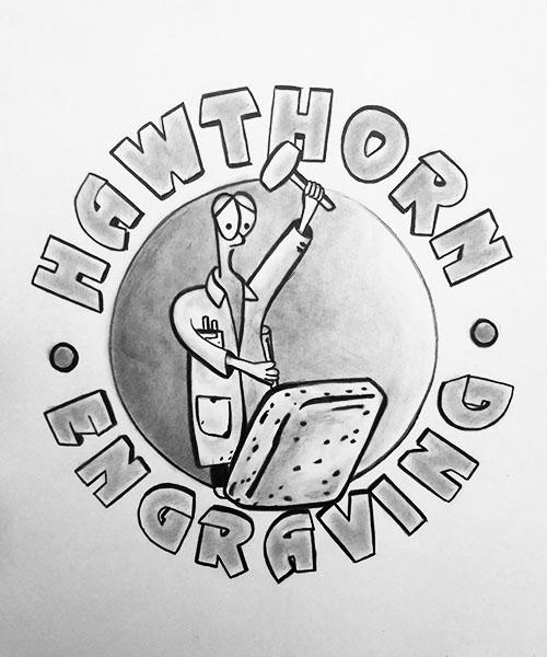 Hawthorn Engravers